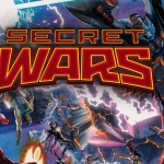 Secret Wars Gives Large-Scale Reboot to the Marvel Universe