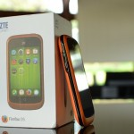 ZTE Open Review – FireFox OS Not Ready for Prime Time