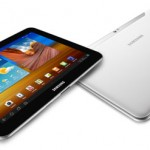Samsung Galaxy Tab 8.9 to start shipping from Aug 11 in UK