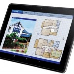 New 10 Inch Tablet from Sharp Launched