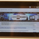 Hands on Review of the Skytex Skypad Alpha 2