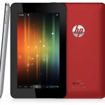 HP Launches $169 Slate 7 at the MWC