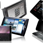 Comprehensive list of Slate and Tablets to debut in 2010