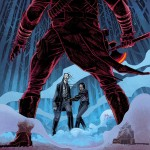 BOOM! Studios Innovates Digital Comics with Sleepy Hollow