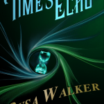 eBook Review: Time's Echo by Rysa Walker