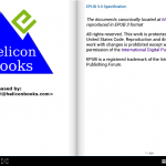 Helicon Books Announces New Social DRM for eBooks