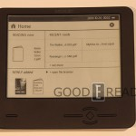 Wexler Flex One e-Reader Video Review