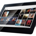 Sony S1 and S2 Tablets: the Latest News