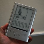 The Sony PRS-300: An E-Book Reader You Can Afford