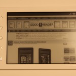 Sony PRS-T2 eReader Review