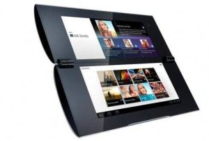 Sony Tablet P from AT&T Coming March 4th
