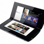 Sony Tablet P to Get Android ICS on May 24