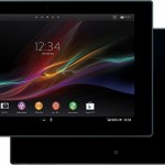 Sony Xperia Tablet Z Launched