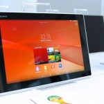 New Sony Xperia Tablet Z2 is the Thinnest And Lightest 10 Inch Tablet