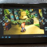 Sony Tablet S Gives You Full Support for PS3 Controllers
