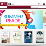 Sony Reader Store Now Available in Australia