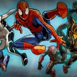 Fight Off The Sinister Six in Spider-Man Unlimited for Android