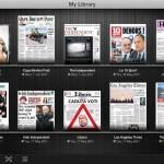 Digital Newspaper Consumption Reaches Record Highs