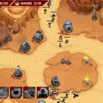 Star Wars Galactic Defense Joins Tower Defense Game Mania