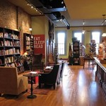 Korean Publishers Return to Bookselling Through Cafes