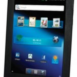 Pandigital SuperNova tablet e-reader clears FCC