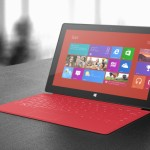 Microsoft Surface RT Tablet Available in Japan, Soon