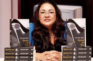 Video: Interview with Bestselling Author Sylvia Day