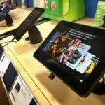 Tablet Segment in China Grows Defying Global Downturn