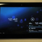 Sony Tablet S gets Ice Cream Sandwich Upgrade