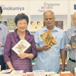 Singapore Digitizing 50 Years of Tamil Literature