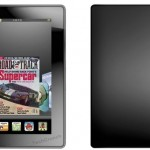 Amazon Kindle Tablet to Have Magazine Subscriptions at Launch