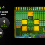 Nvidia Tegra 4 Chip Launched, Includes 72 GPU Cores