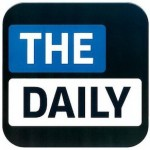 The Daily for iPad launched