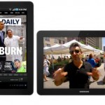 News Corp's 'The Daily' Will Debut on Android Tablets This Month