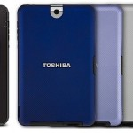 Toshiba Thrive tablet available for pre-order for $430