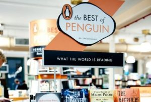 Penguin Sees Lackluster Revenue and Strong eBook Growth in 2012