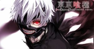 New Upcoming Tokyo Ghoul Video Game