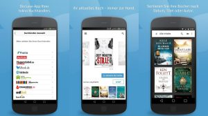 Tolino Unveils New e-Reader App for Android and iOS