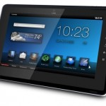 Toshiba Folio 100 gets Android firmware update