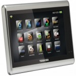 Toshiba GuideBook tablet for month end launch