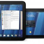 HP Touchpad to arrive in June