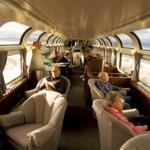 Writing the Rails: Amtrak's Writers' Residencies
