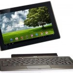 Asus Eee Pad Transformer Finally Lands in India