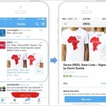 "Twitter Goes Commercial With New ""Buy"" Button on Mobile"