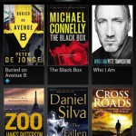 Sony Reader for Android Updated to Support ePub 3