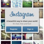 Instagram Now Available for the Blackberry Z10