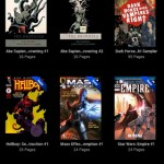 Dark Horse Launches New Android App