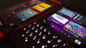 Official Android Jellybean Runtime to Hit Blackberry Soon