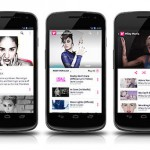 Vevo Gets New Look and Live Music Video Feed
