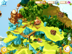 Angry Birds Epic Android App Review
